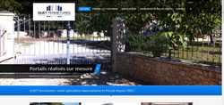 Création de site web ales