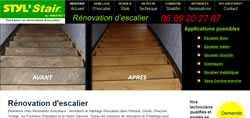 Création site web béziers