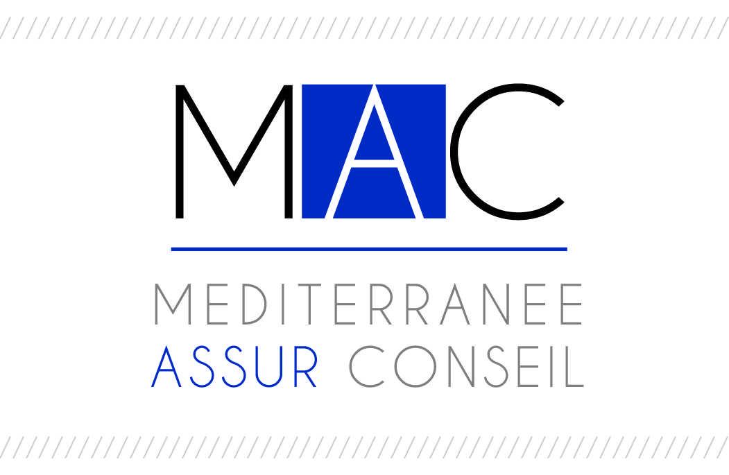 Création logo société Assurance