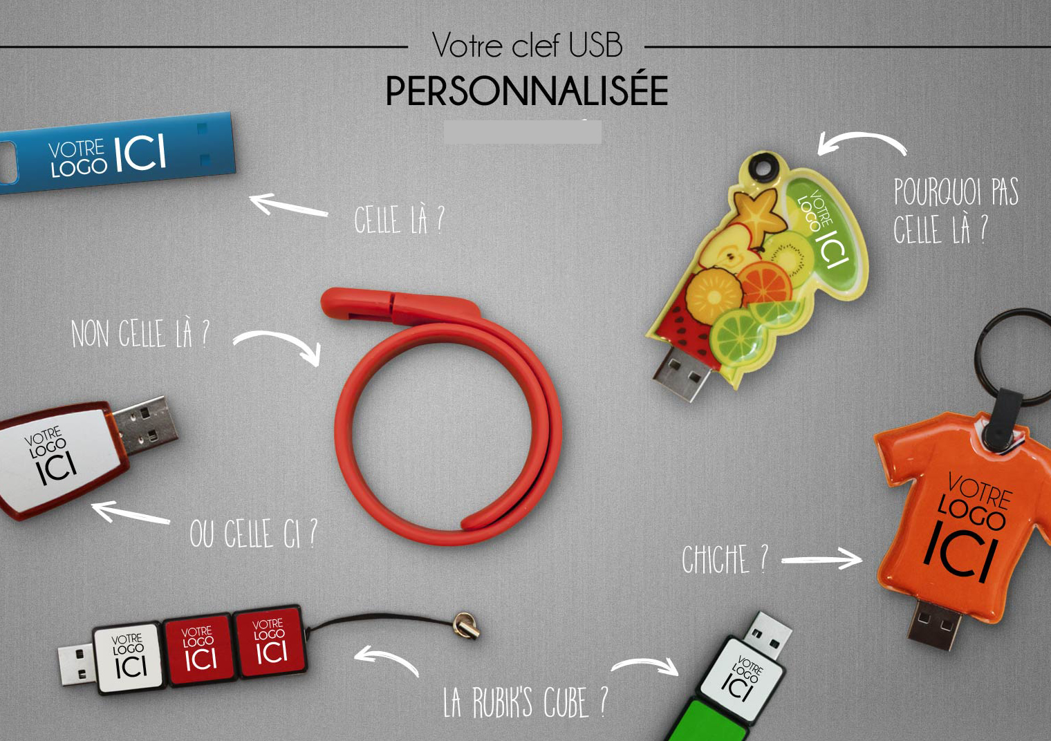 cle-usb-personnalise