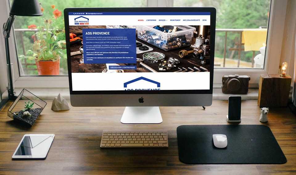 Agence création site internet