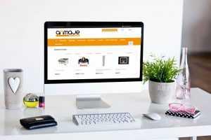 Création site internet vitrine et marchand
