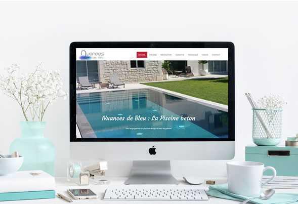 création site internet et référencement naturel Avignon