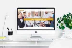 création site internet avignon