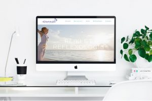 création site internet sophrologue avignon