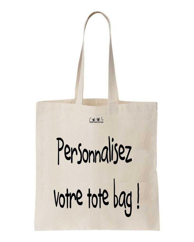 Tote Bag personnalisé Aix en Provence