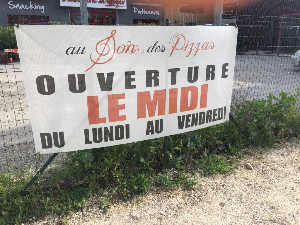 Imprimerie bache Aix en provence