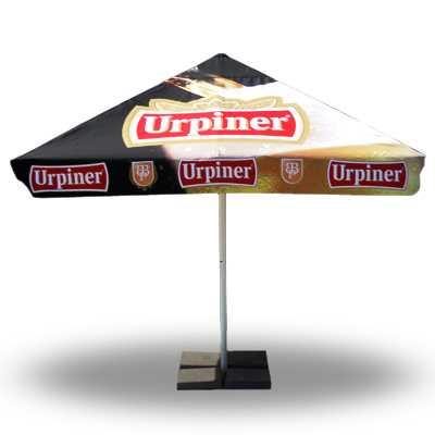 parasol publicitaire personnalisé