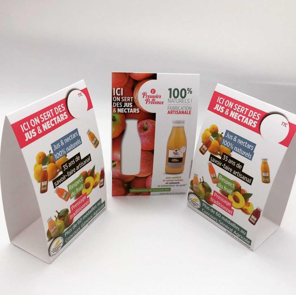 Packaging Morières-lès-Avignon Plv