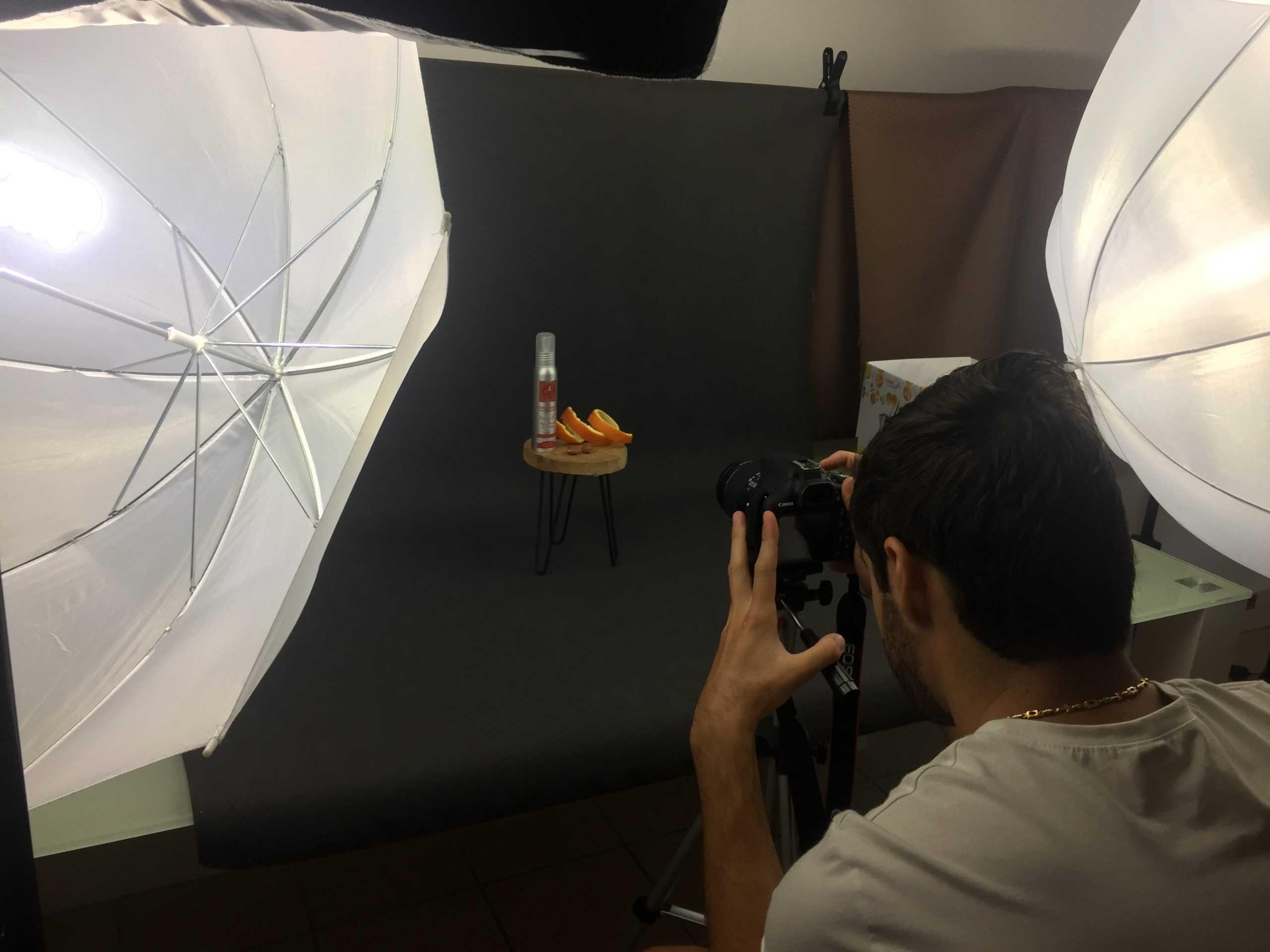 studio photo chateaurenard
