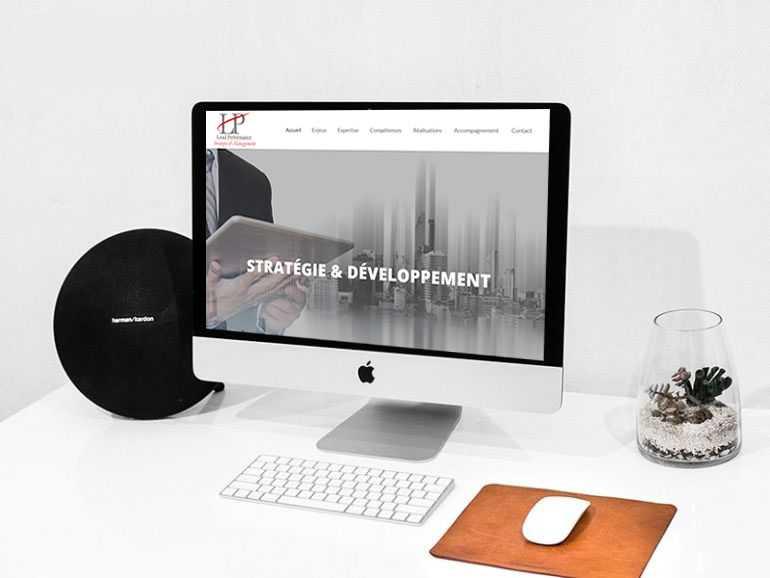 création site internet monteux