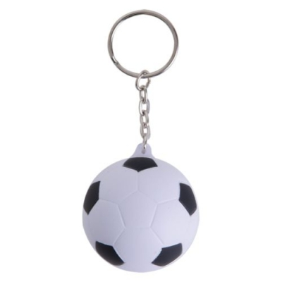 Porte clé personnalisé euro 2020 football
