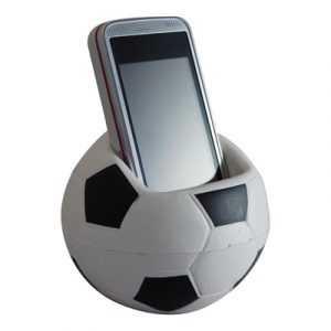 Pose téléphone personnalisé euro 2020 football