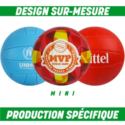Goodies objets pubs Volley Ball