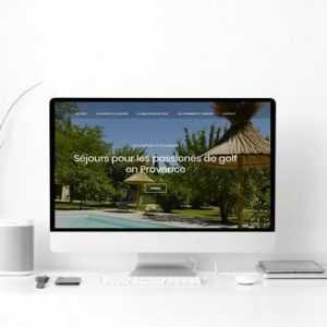 Création site internet gite et chambre d'hôte