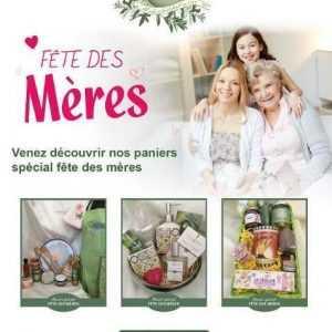 Newsletter fête des mères