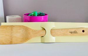 Spatule Cuillère en bois personnalisée