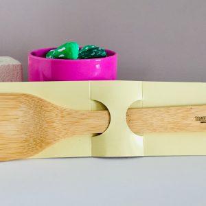 Cuillère en bois personnalisée