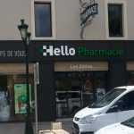 Enseignes pharmacies