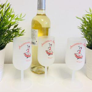 Ecocup verre à vin