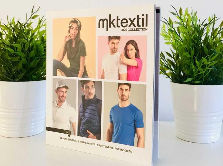 Impression de Catalogue publicitaire imprimerie avignon vedene textile