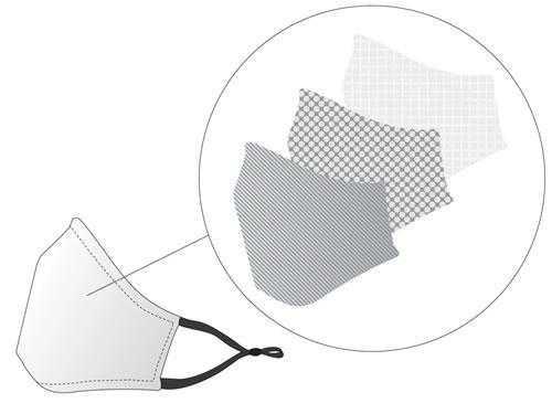masque tissu personnalisé 8