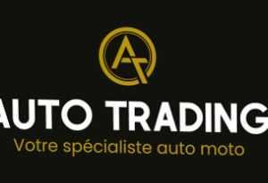 Création de logo agence auto-moto
