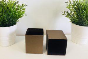 packaging boite cloche