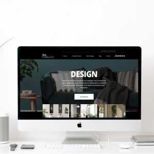 Création site internet Carrelage