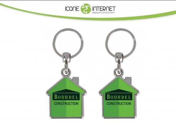 portes clés publicitairesportes clés publicitaires