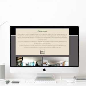 Création site internet gite et chambre d'hote