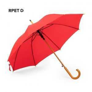 Parapluie en bois personnalisé