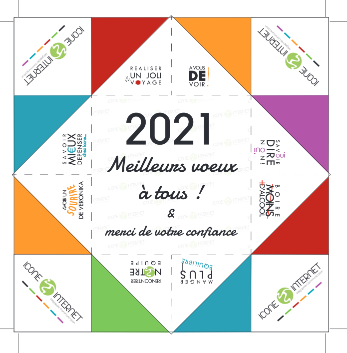 Agence de communication 2.0 21 Digitale
