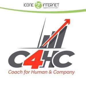 Création de logo pour société