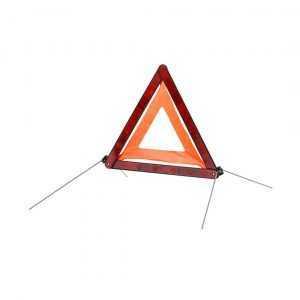 triangle de signalisation personnalisé