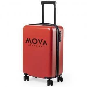 valise personnalisée