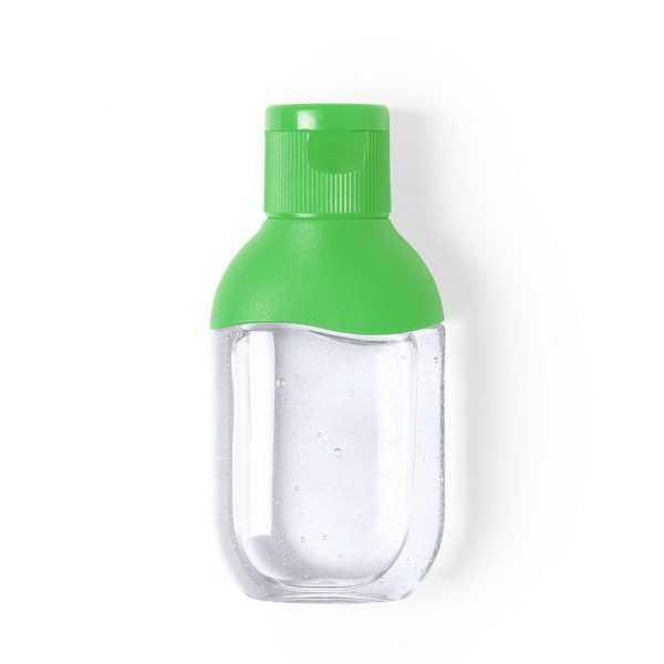 gel hydroalcoolique personnalisé