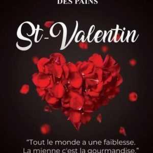 Graphisme Saint Valentin