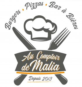 Création de logo restaurant