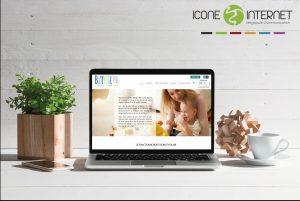 creation site internet service personne