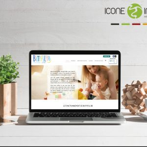 Création Site Internet Service à la personne