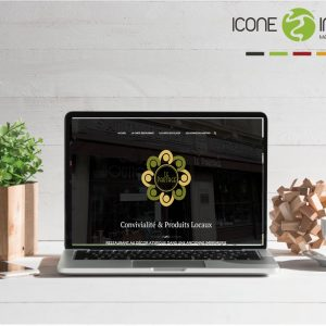 Création site internet restaurant cavaillon