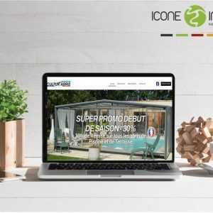 Création site web pour référencement
