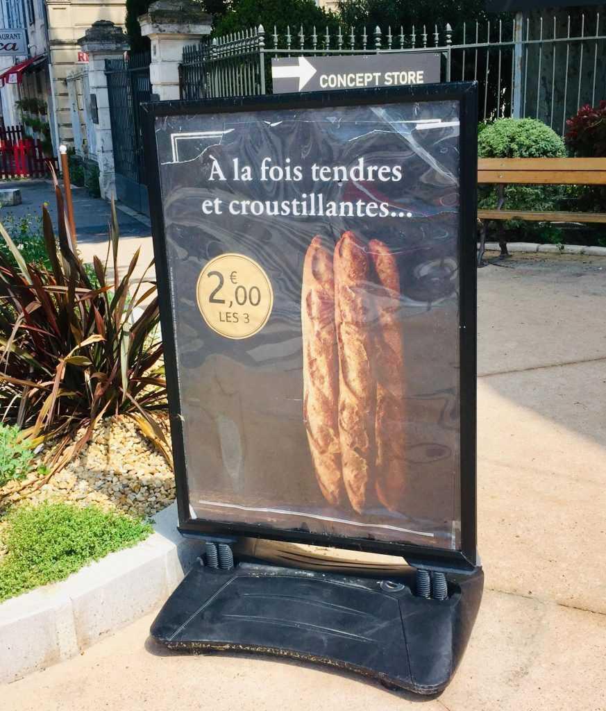stop trottoir saint rémy de provence