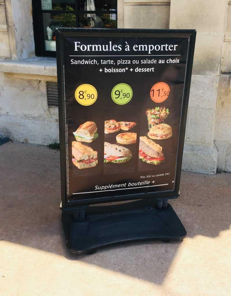 stop trottoir saint rémy de provence affiches