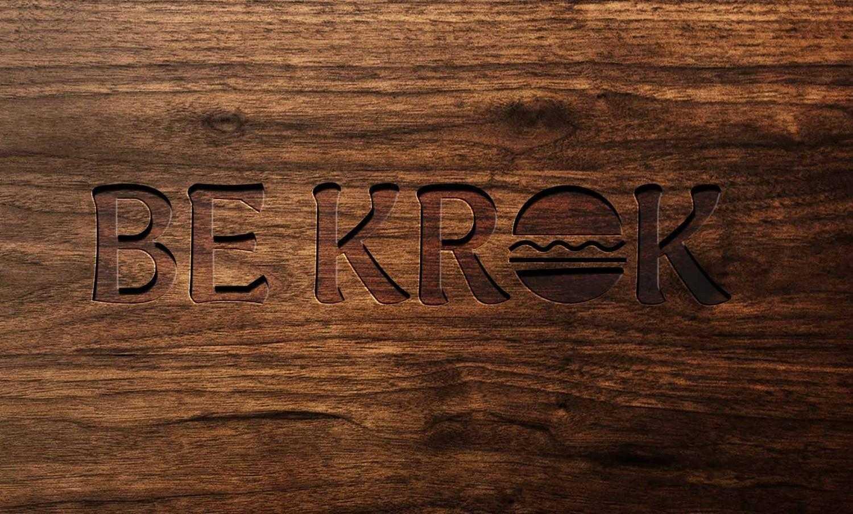 creation de logo snack
