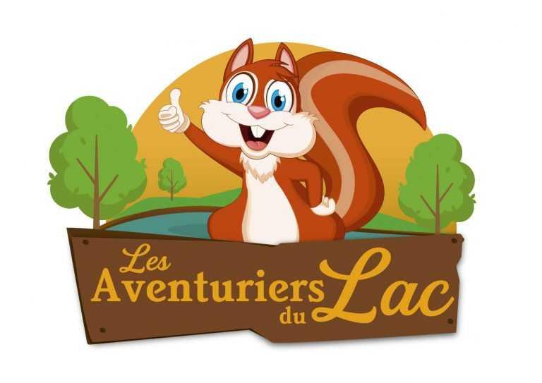 creation de logos parc pour enfants