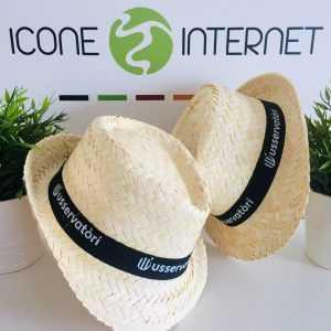 gourdes bambou publicitaires goodies chapeaux